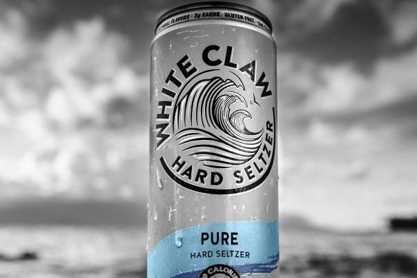 How White Claw and MSL made spiked seltzer the bro-approved drink of summer 2019