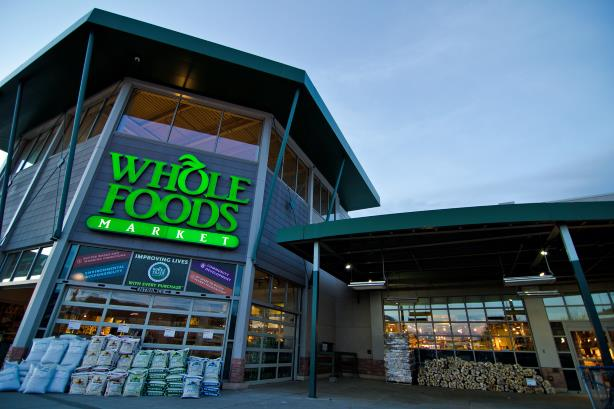 Whole Foods hands AOR account to MWWPR