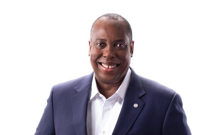 PepsiCo's Steven Williams: 'A company of our size can't ignore being a great corporate citizen'