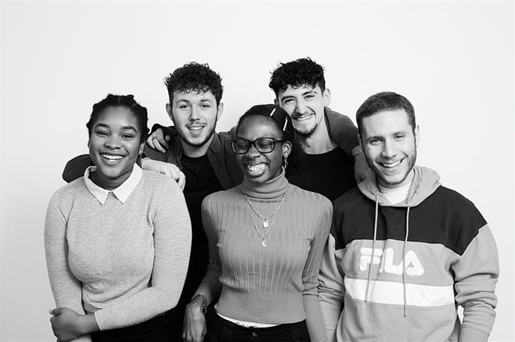 PRWeek UK Awards Winners 2020: Diversity and Inclusion Champion