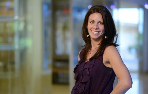 Coyne PR's Lisa Wolleon