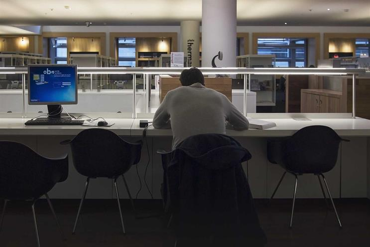 Burnout: Most marketers work for free at the weekend, report shows