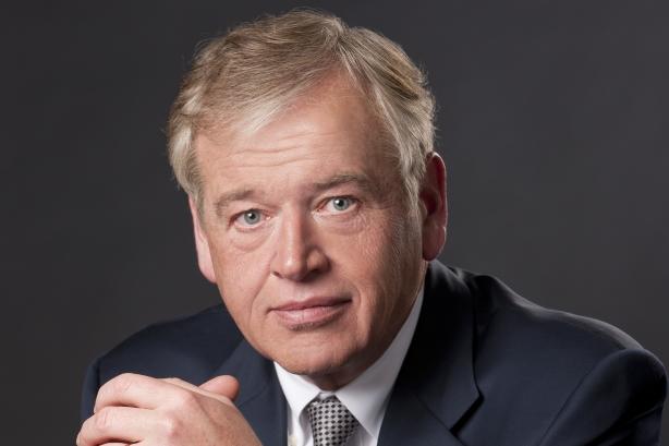 Wren eyes leadership changes at one Omnicom PR firm