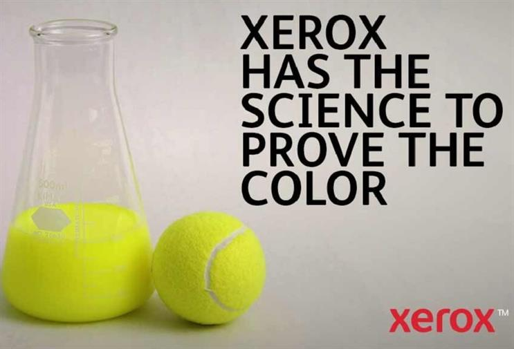 Xerox builds storytelling team