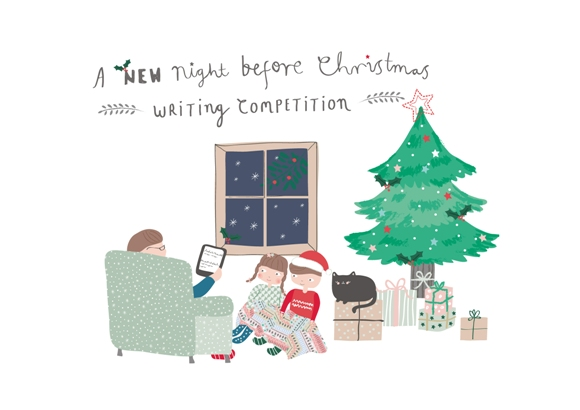 Amazon campaign calls on budding authors to rewrite classic Christmas poem