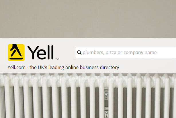 Yell UK starts search for retained creative agency