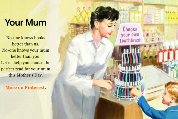 Penguin books' #YourMum campaign hijacked by Twitter jibes