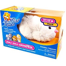 Zhu Zhu Pets react quickly to restore trust in its toys