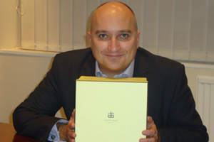 Happy Box manager joins ISES board