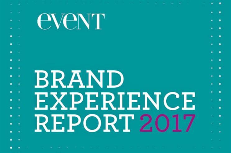 Brand Experience Report 2017: Top 45 agencies list