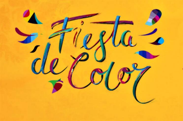 Campo Viejo to launch 'Fiesta de Color'