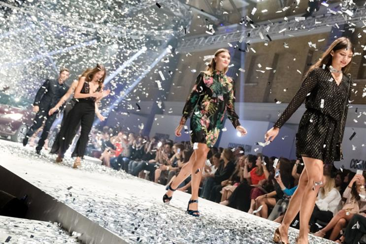 Fashfest 2016: Hearst hosted the fashion and beauty event at Westfield last year