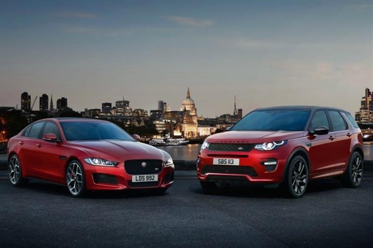 Jaguar Land Rover >> Jaguar Land Rover To Launch Tech Fest