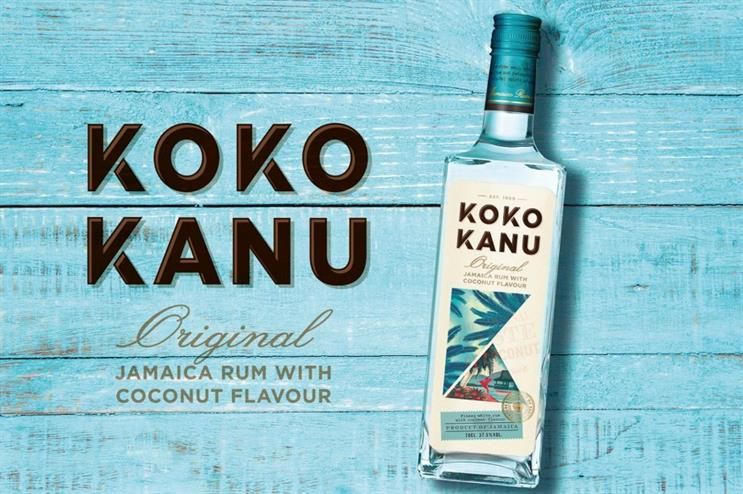 Koko Kanu Rum unveils 'Frequent Flyers Cocktail Club'