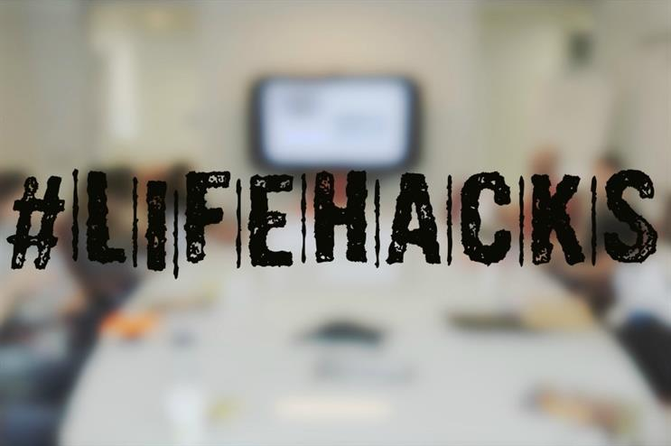 NME launches #LifeHacks event for millennials