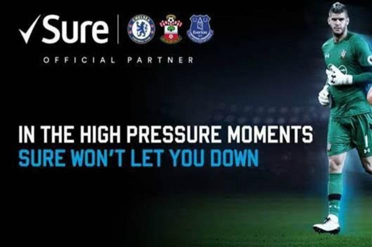 Sure: helping fans deepen engagement with Premier League