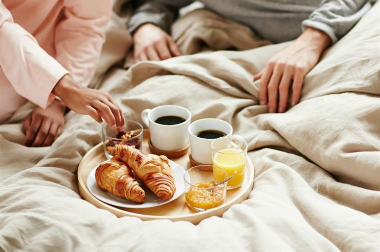 Ikea To Launch Breakfast In Bed Café