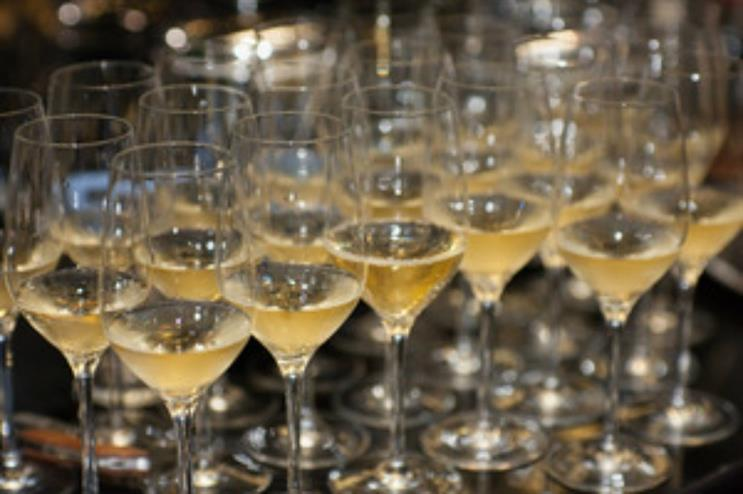 National Champagne Week has been launched