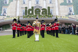 media 10 launches manchester ideal home shows