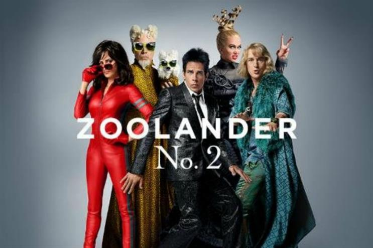 The centre will allow New Yorkers to become ridiculously good looking like Derek Zoolander  sc 1 st  C&aign & Global: Kiehlu0027s and Zoolander partnership promises pop-up aging centre