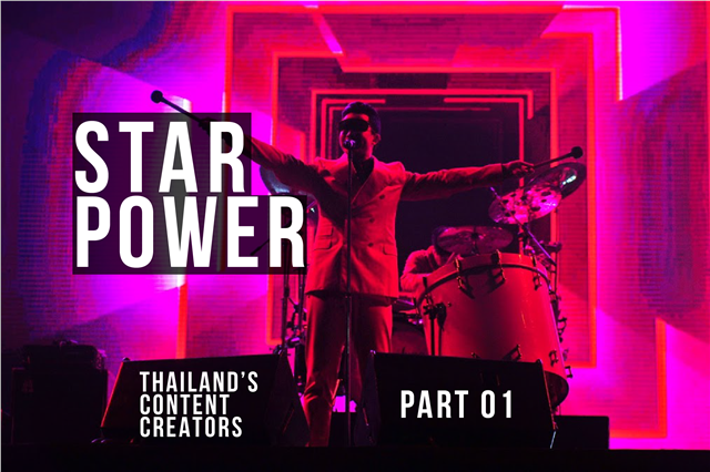 In Thailand, local creators rule YouTube