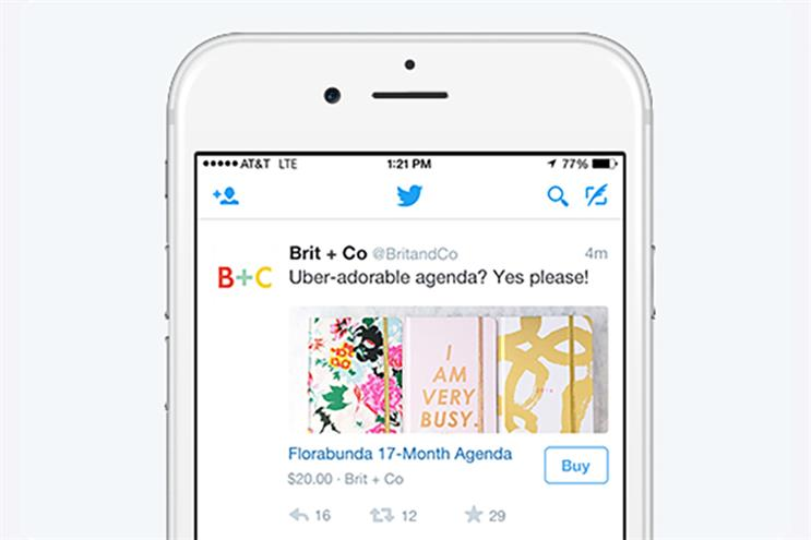 What Twitter's dead buy button means for social commerce
