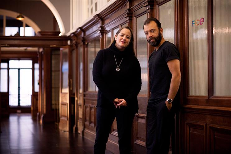Why Susan Credle is making a new global creative role for Fred Levron