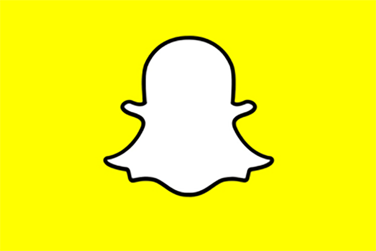 Snapchat text online