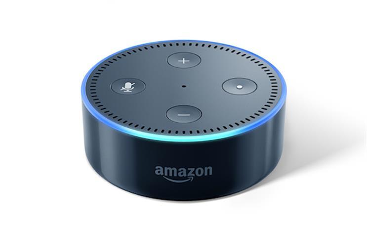 Influencer marketing is creeping into Alexa