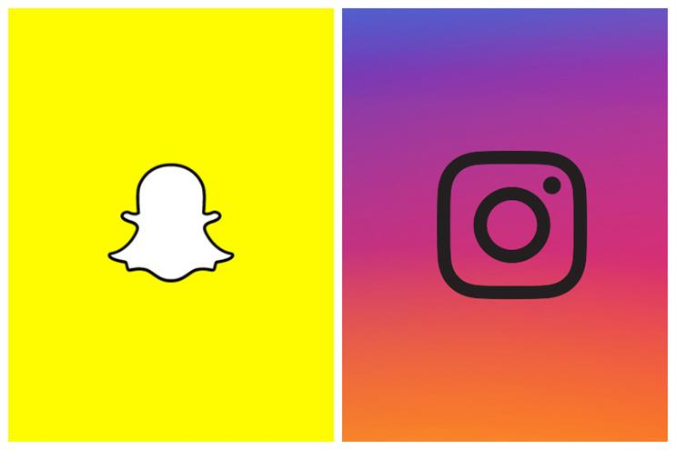 Can Snapchat's new 'Snap to Store' feature propel it above Instagram Stories' larger user base?