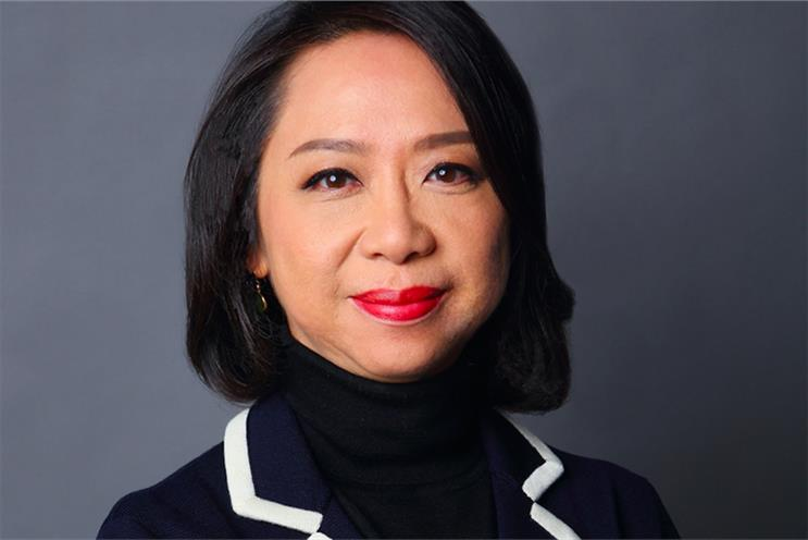 WPP China CEO Bessie Lee resigns