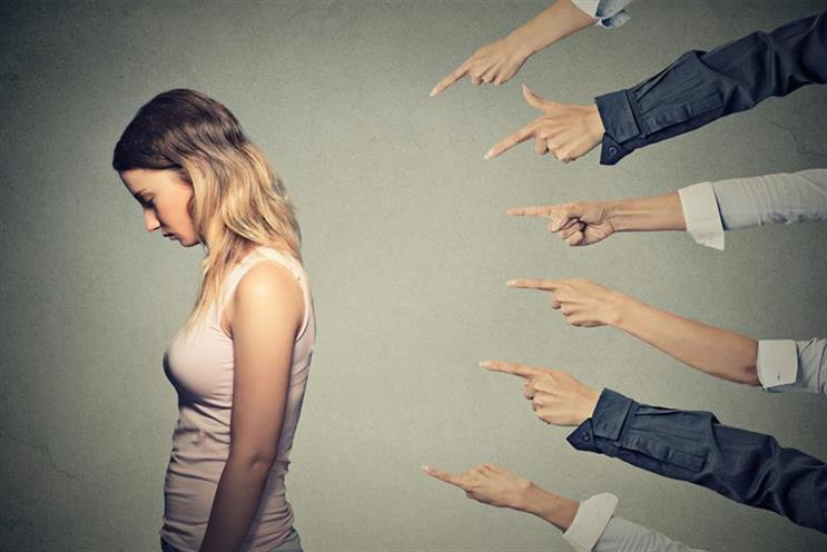 Ad agency culture promotes 'backstabbing, bitchiness and bullying'