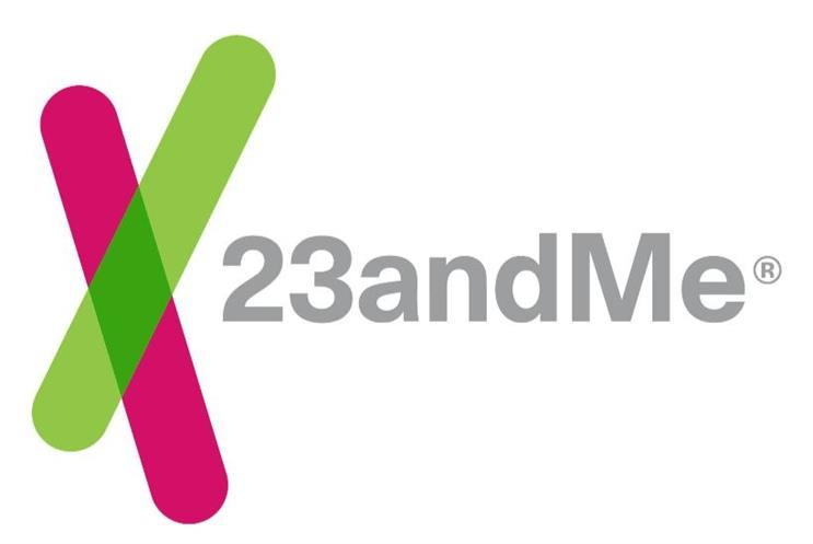 23andMe brings on 72andSunny to lead creative
