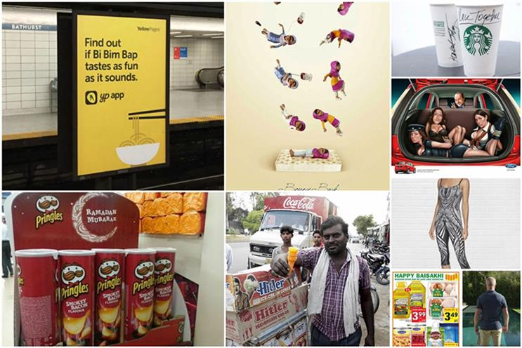Hall of shame: More multicultural brand blunders