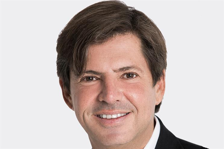 Fiat Chrysler's Olivier François doesn't expect agencies to do his job