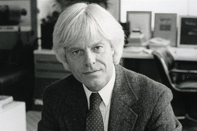 David Abbott.