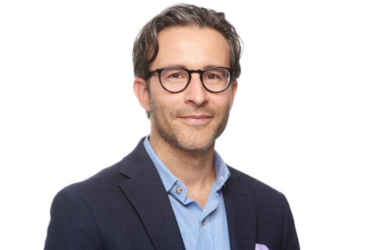 Mindshare elevates Adam Gerhart to global CEO