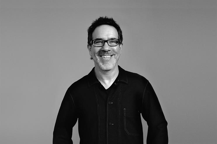 R/GA's Barry Wacksman on philosophy, strategy and building an agency
