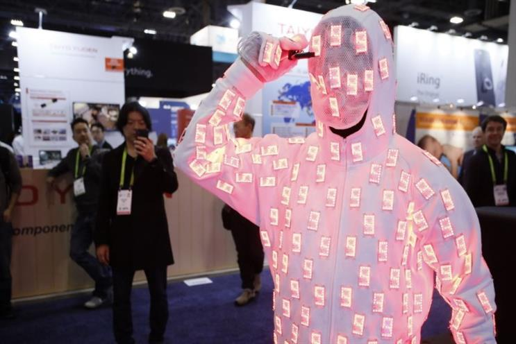 CES: What media agencies are most and least excited about