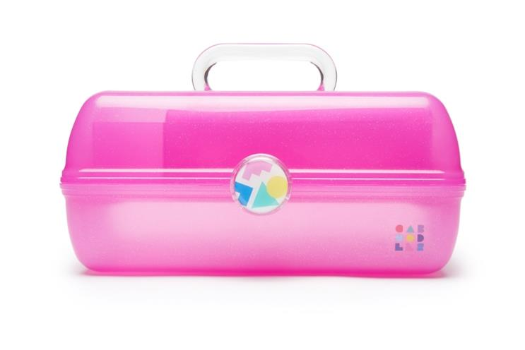 Caboodles aims to make a comeback with brand refresh