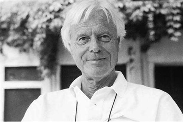 David Abbott co-founded Abbott Mead Vickers in 1978.