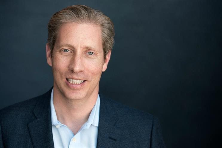 Facebook's David Fischer takes rein of Ad Council's board
