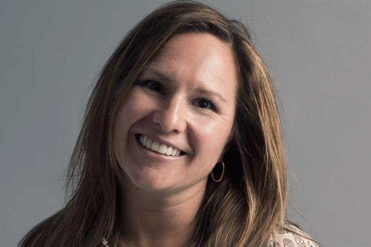 Denise Henry, managing director of HealthWork