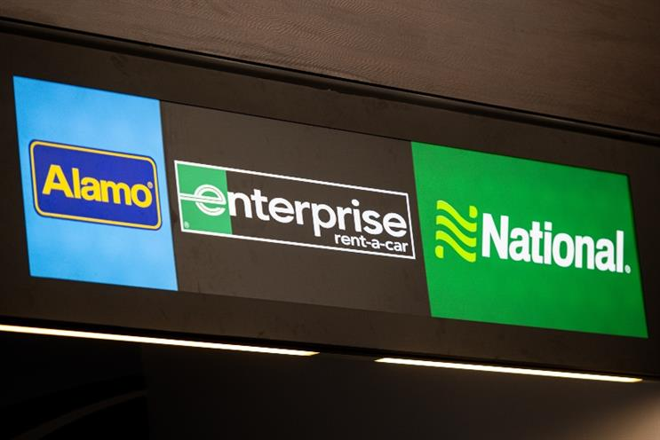 Enterprise Holdings selects UM as media agency of record
