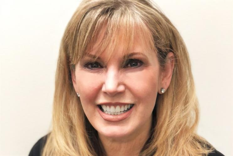 Newly named Essentia Water CMO Karyn Abrahamson