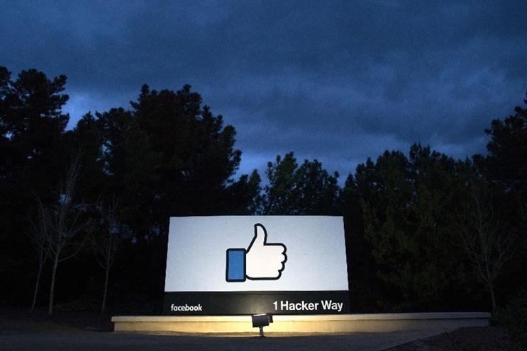Facebook pledges $100 million in support for small businesses
