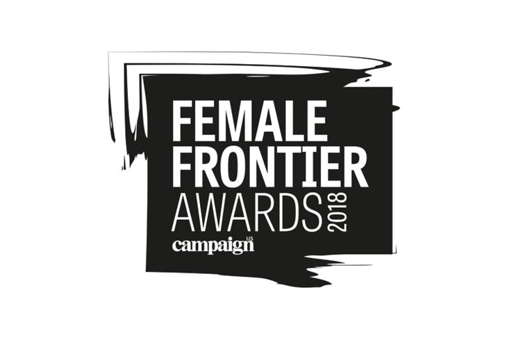Campaign US launches inaugural Female Frontier Awards
