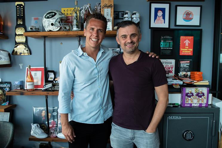 VaynerNFT launches with Budweiser as flagship client