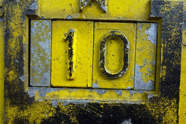 10 ways to push consumer brands forward