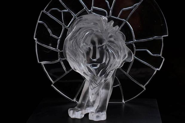 Cannes Lions has launched the Glass Lion to promote greater diversity in marketing.